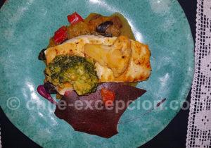 Gastronomie chilienne
