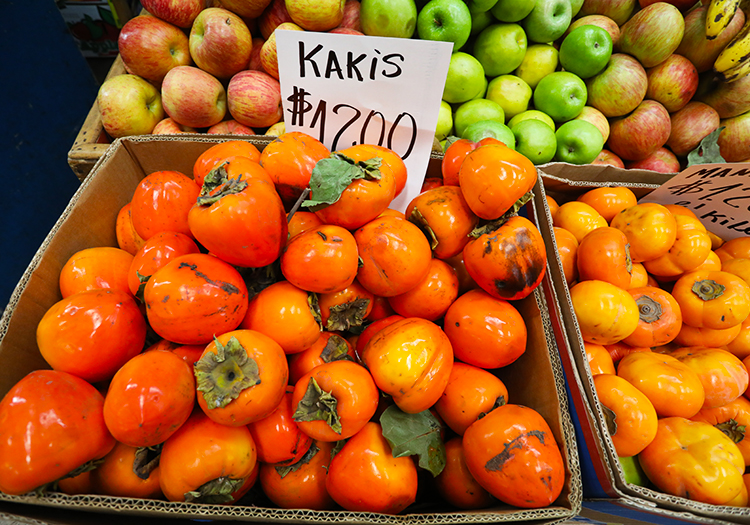 Fruits du Chili