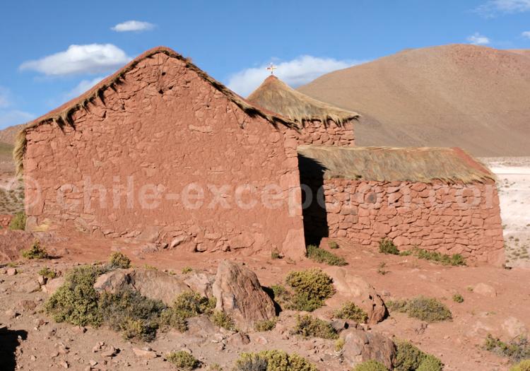 Chapelle de Machuca