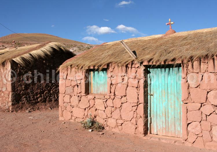Maison Machuca