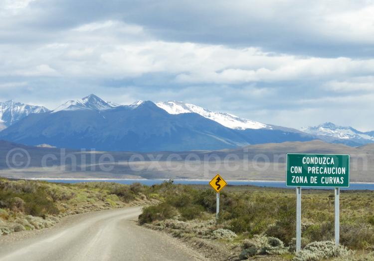 Route de Patagonie