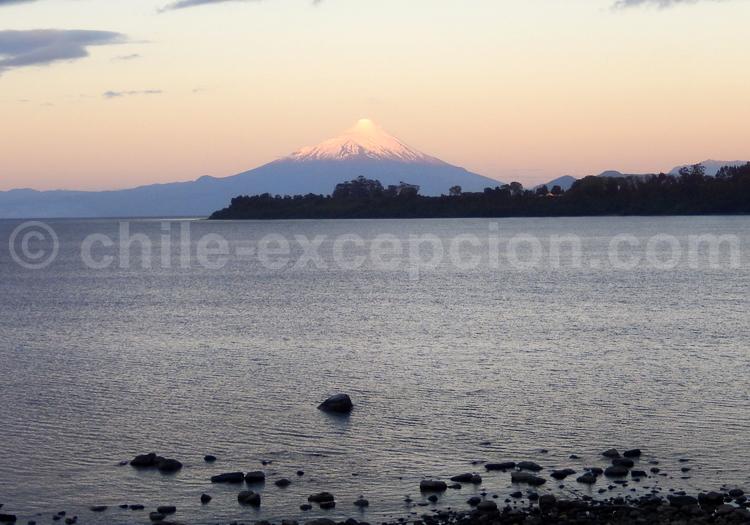 Osorno de Puerto Varas