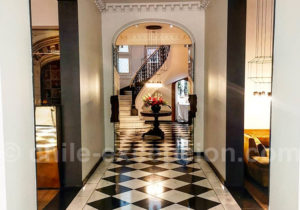 Hotel boutique Magnolia Santiago