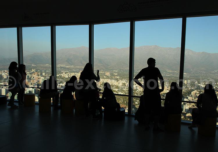 Que faire à providencia, Santiago, Chili
