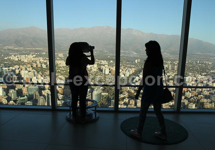 Que voir à providencia, Santiago, Chili