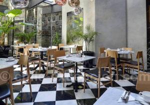 Restaurant Hotel boutique Magnolia