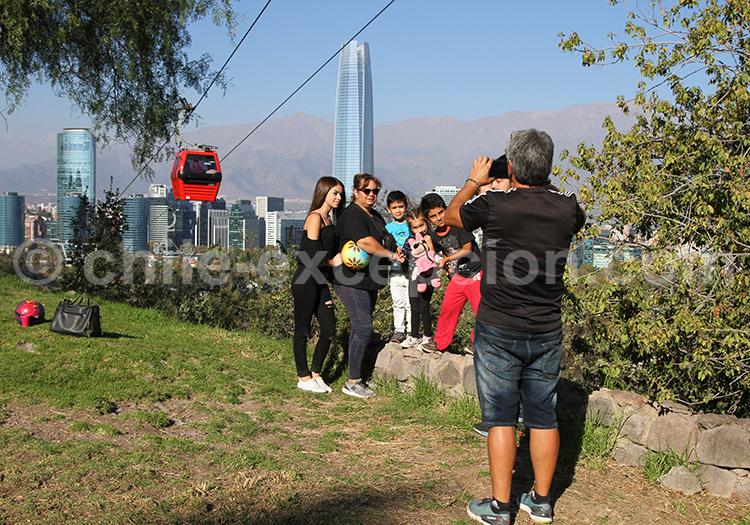Portraits, Santiago de Chile