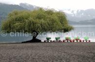 Lac Panguipulli, Choshuenco