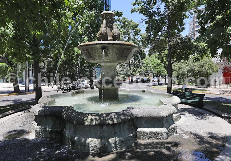 Que voir à Providencia, Santiago de Chile