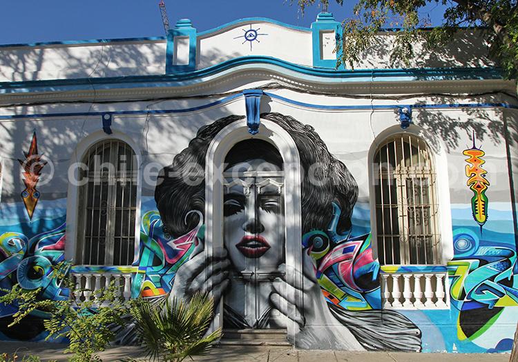 Visiter Santiago du Chili en 24h