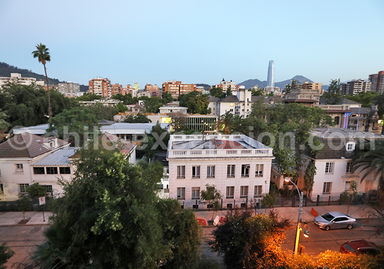 Providencia, Santiago de Chile