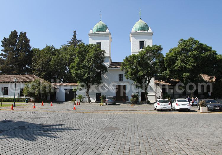 Pueblito Los Dominicos, Chili