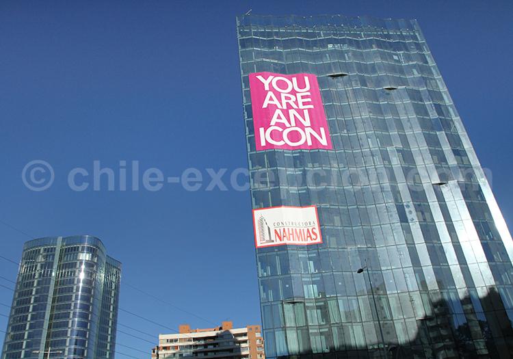 Travailler au Chili