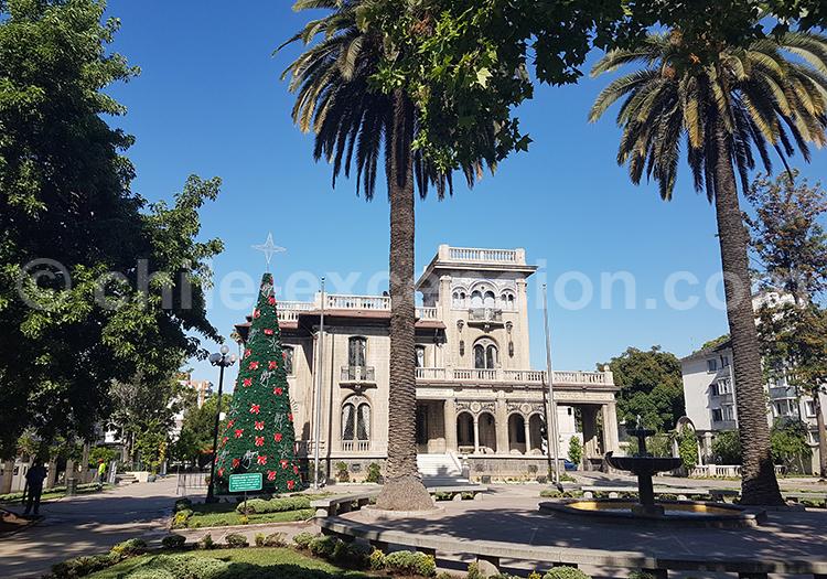 Municipalidad Providencia