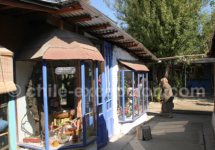 Hôtels près de Pueblito Los Dominicos, Santiago du Chili
