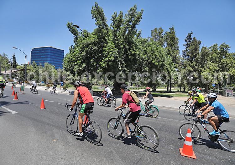 Activité à faire à Providencia, Santiago de Chile