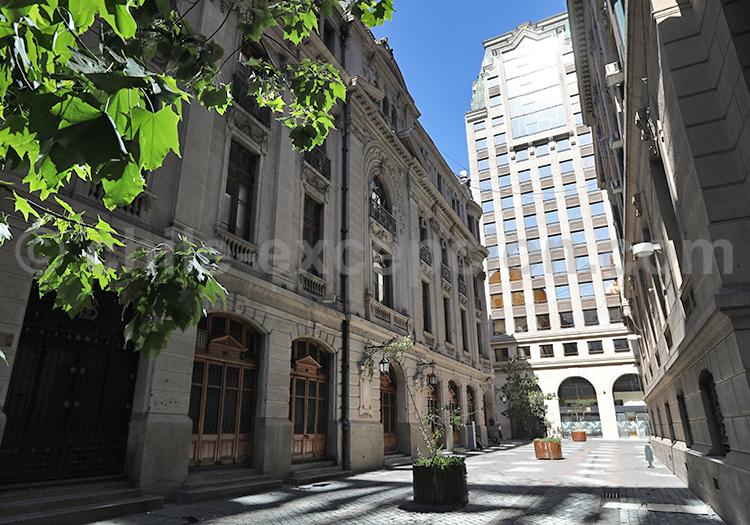Visiter Santiago de Chile en 3 jours