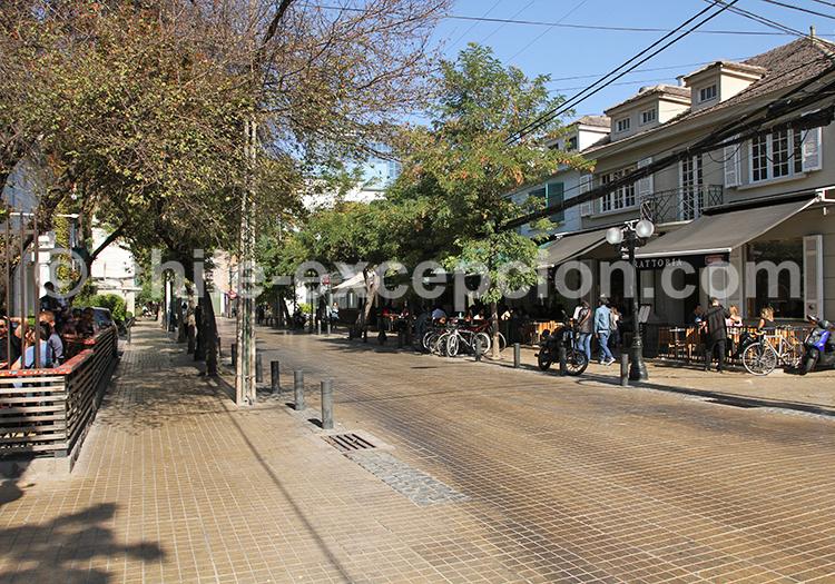 Orrego Luco, Providencia, Santiago de Chile