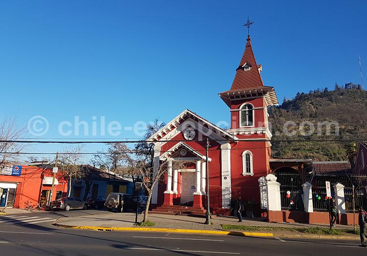 Quartier de Bellavista