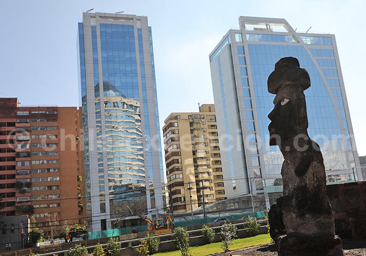 Que voir à Las Condes, Santiago de Chile