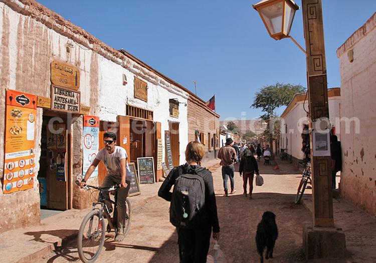 Voyage à San Pedro de Atacama
