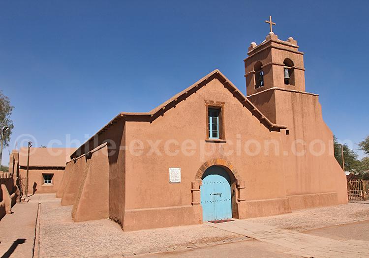 Voyage sur mesure, San Pedro de Atacama, Chili