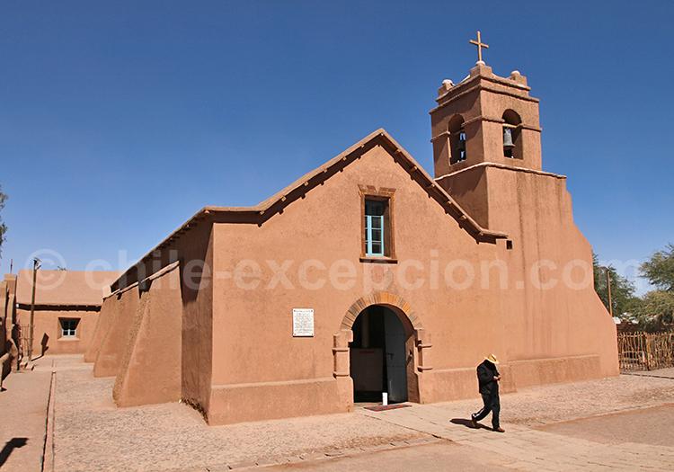 Agence de voyage locale, San Pedro de Atacama, Chili