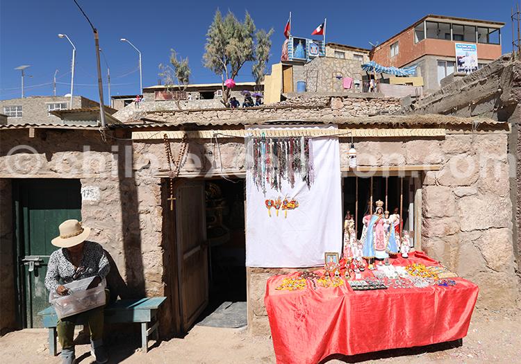 Voyage personnalisé, Ayquina, Nord du Chili
