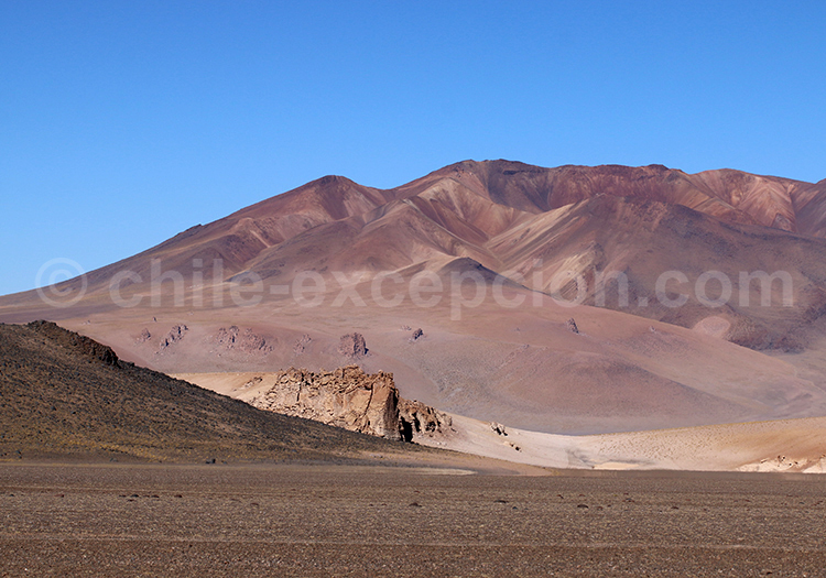 Désert du, Chili