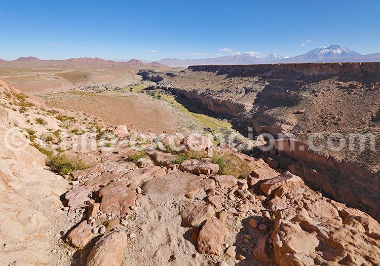 Combiné Chili, Bolivie, Pérou