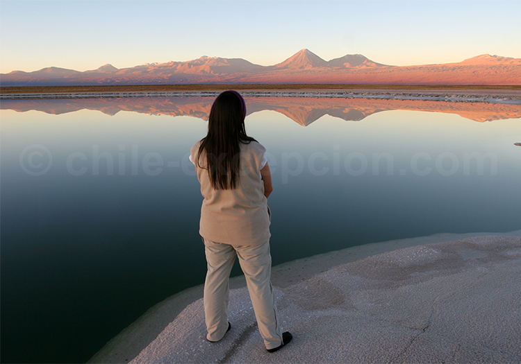 Que voir autour de San Pedro de Atacama