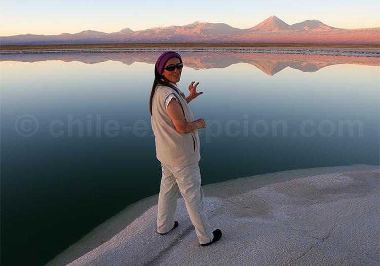Visite guidée autour de San Pedro de Atacama