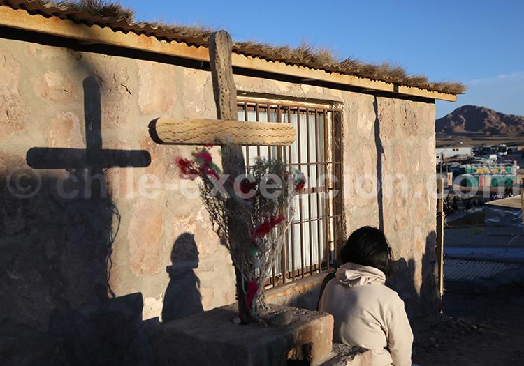Voyage sur mesure, Ayquina, Nord du Chili