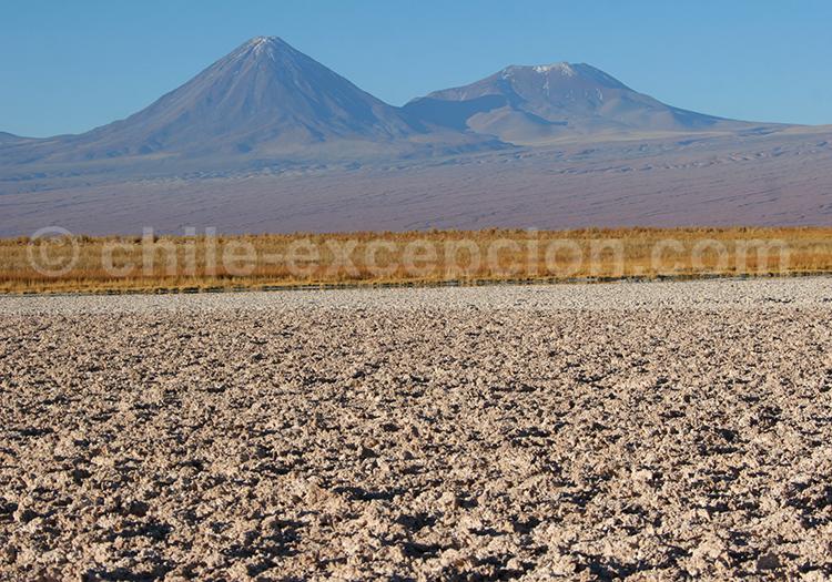 Combiné San Pedro de Atacama Uyuni