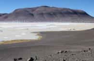Voyage dans les Andes