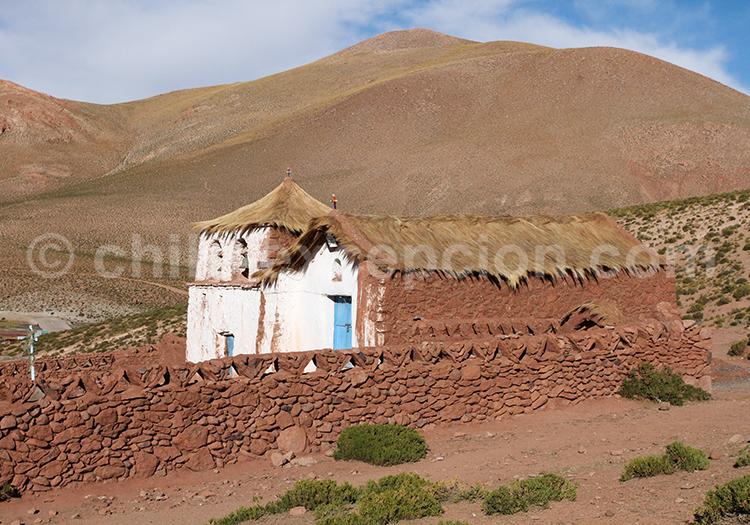 Village de Machuca, San Pedro de Atacama