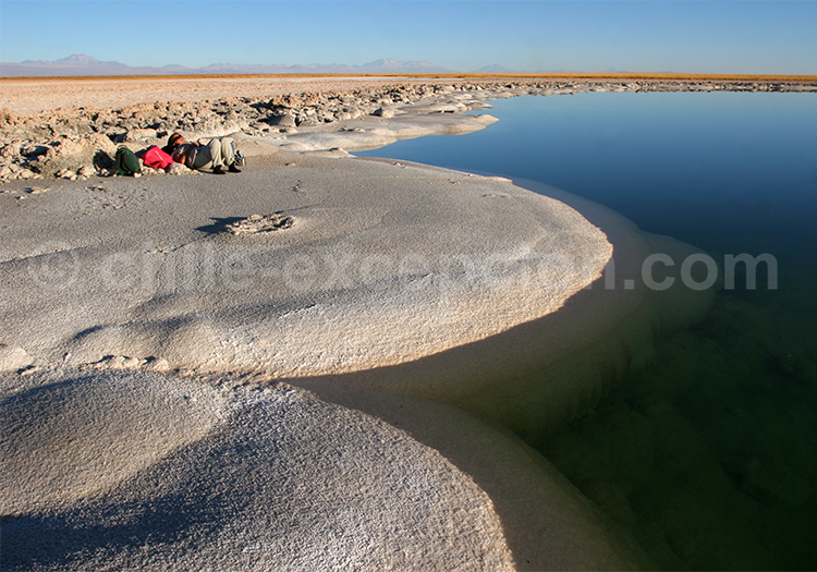 Voyage de luxe Atacama