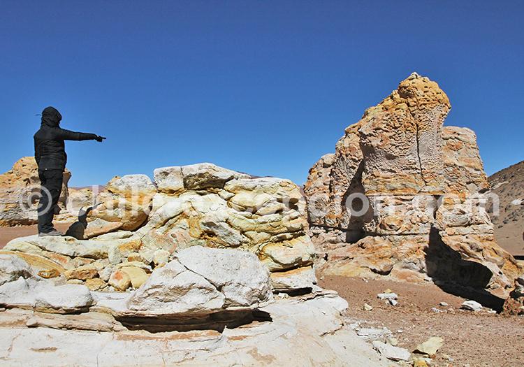 San Pedro de Atacama, site RAMSAR