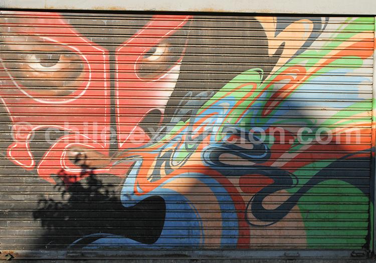 Street Art, Bellavista