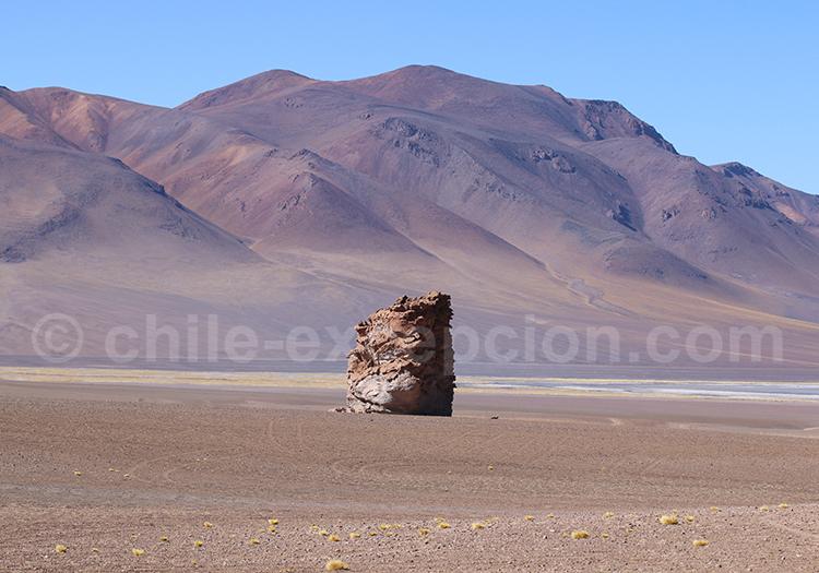 Formations volcaniques, Monjes de la Pacana