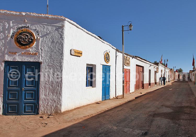 Restaurant Atacama Mystica, San Pedro de Atacama