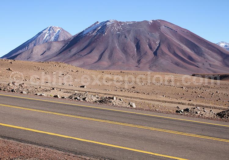 Excursion Volcan Licancabur, Chili