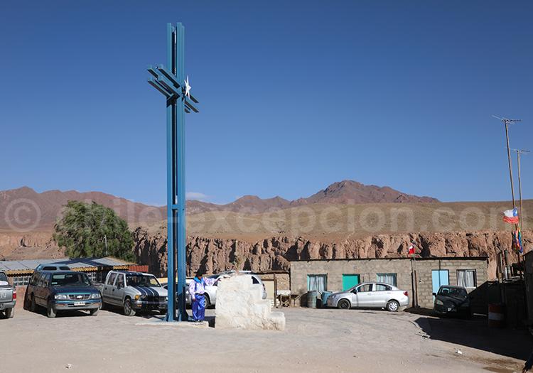 Voyage organisé à Ayquina, Nord du Chili