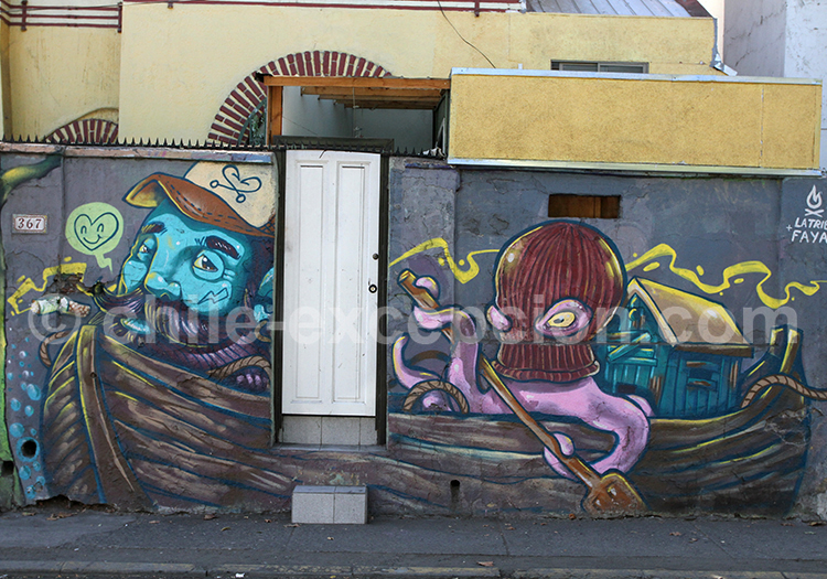 Art in Bellavista