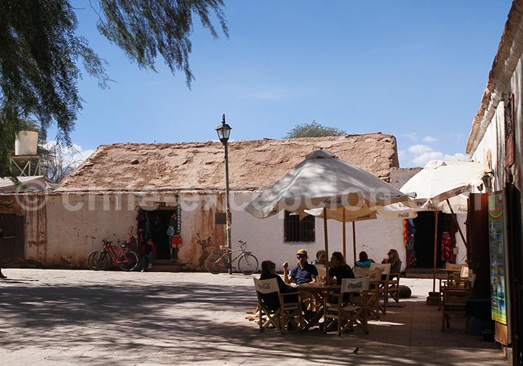 Où manger à San Pedro de Atacama, Chili