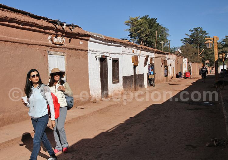 Visiter San Pedro de Atacama