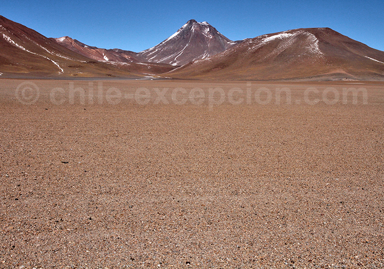 Tourisme volcanique au Chili