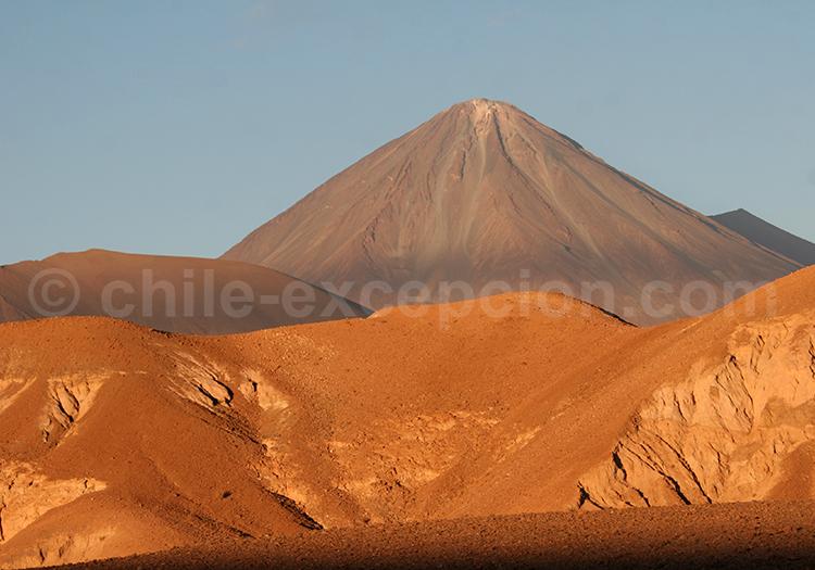 Volcan Licancabur, Lipez