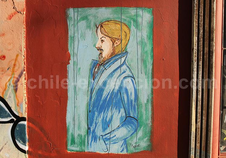 Peinture éphémère, Bellavista
