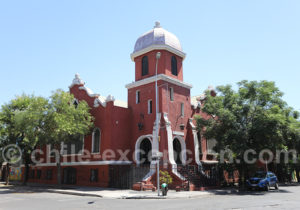 Primera Iglesia Metodista